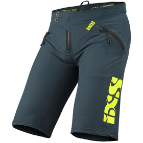 IXS Trigger Shorts Men marine/lime